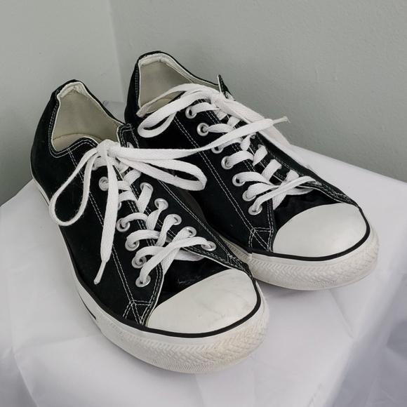 Converse Chuck Taylor All Star Low Sneaker 12M/14W